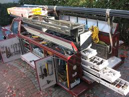 99 Truck Tools A Lot Of Tools And Material Can Fit Into A Well Organized Truck From