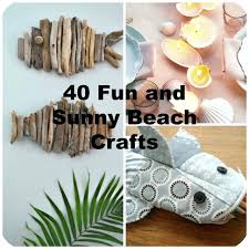 Fun Diy Crafts Simply Wonderful About Summer At The Beach Who Want To Keep A Bit