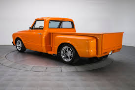 136138 1968 Chevrolet C10 | RK Motors Classic And Performance Cars ... Chevy K10 Truck Restoration Cclusion Dannix 1970 C10 Custom Step Side Long Bed For Sale Awesome Amazing 1983 Chevrolet Square Body V8 Google Image Result Hpwwwattudecustpatingcom 1972 69 70 Chevy Stepside Pickup Truck Chopped Bagged 20s Sold 1968 Pickup Youtube Over The Top Customs Racing 1965 Longbed For Sale Why Page 2 1947 Present Gmc Truck Message 1969 Short Bed Fleet Side Stock 819107 Stance Works Patina And Bags