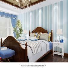 rosa streifen tapete schlafzimmer wohnzimmer vertikale