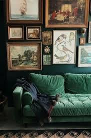 15 beste ideen wand collage wohnzimmer sofa interieur