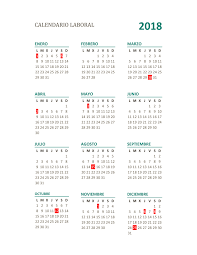Fiestas 2019 Así Será El Calendario Laboral De 2019 Economía