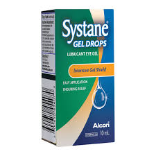 Systane Gel Drops 10ml UK Shopping Stores Huge Range Of Products
