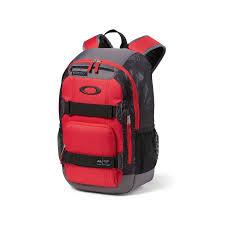 Oakley Kitchen Sink Backpack Stealth Black by Mens Oakley Backpacks All About Backpack