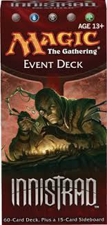 special decks other offerings ccgstuff com collectible card
