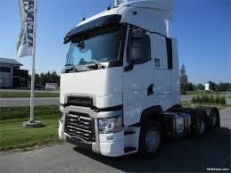 Renault Trucks T High Transport Tractor Units2018 - Nettikone