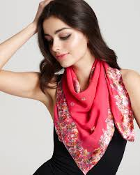 silk square scarves for women jpg