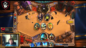 hearthstone deck breakdown 3 overload shaman intro and games 1