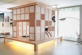 100 Tea House Design Zhizhu Room IF WORLD DESIGN GUIDE