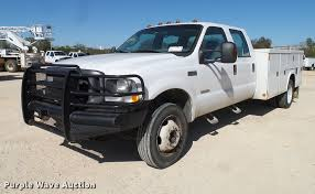 2004 Ford F550 Crew Cab Utility Truck | Item DC2220 | SOLD! ... Preowned 2004 Ford F550 Xl Flatbed Near Milwaukee 193881 Badger Crew Cab Utility Truck Item Dc2220 Sold 2008 Ford Sd Bucket Boom Truck For Sale 562798 2007 Mechanics 2000 Straight Truck Wvan Allan Sk And 2011 Used 67l Diesel Utilitybucket Terex Hiranger Lt40 18 Classik Body On Transit Heavy Duty Trucks Van 2012 Crane 11086 2006 Service Utility 11102 Servicecrane 9356 Der