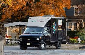 Food Truck Trend Growing Despite Restrictive City Laws | Living ...