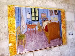 Bedroom At Arles Analysis