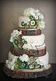 18 Rustic Wood Tree Slice Wedding Cake Base Or Cupcake Stand For Your Country Chic Event And Party I Dont Usually Save Cakes