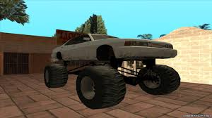 Monster Merit For GTA San Andreas Gta Gaming Archive Stretch Monster Truck For San Andreas San Andreas How To Unlock The Monster Truck And Hotring Racer Hummer H1 By Gtaguy Seanorris Gta Mods Amc Javelin Amx 401 1971 Dodge Ram 2012 By Th3cz4r Youtube 5 Karin Rebel Bmw M5 E34 For Bmwcase Bmw Car And Ford E250 Pumbars Egoretz Glitches In Grand Theft Auto Wiki Fandom Neon Hot Wheels Baja Bone Shaker Pour Thrghout