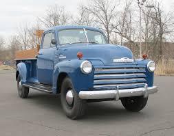 1951 Chevrolet 3800 | Berlin Motors