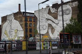Famous Street Mural Artists by Famous Street Artists Who Worked In Berlin