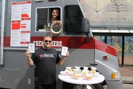 100 Food Truck Cleveland SWAT Catering Stuffed With Amazing Taste