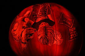 Roger Williams Pumpkin by Jack O Lantern Spectacular Returns To Roger Williams Park Zoo In