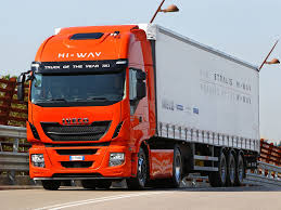 Iveco Stralis Hi-way 460 | Trucks | Pinterest | Heavy Duty Trucks