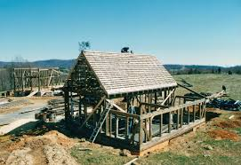 Build Our Own Home Archives Handmade Houses With Noah Bradley On Building A Barn Or Garage