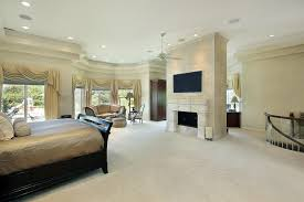 the master bedroom remodel