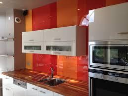 cr ence couleur cuisine couleur de faience pour cuisine moderne