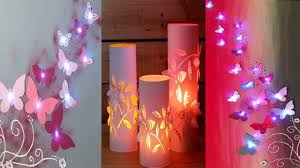 DIY ROOM DECOR 29 Easy Crafts Ideas At Home For Teenagers