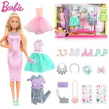 Barbie Dreamtopia Sparkle Princess Dark