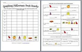 Shake Dem Halloween Bones Activities by Dem Bones Graph And Other Edible Hallloween Learning
