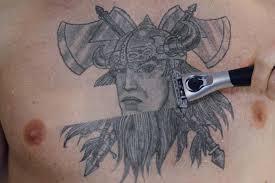 30 Majestic Viking Tattoos
