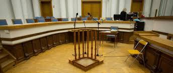 magistrats du si e et du parquet michèle bernard requin le tribunal criminel est il une si mauvaise