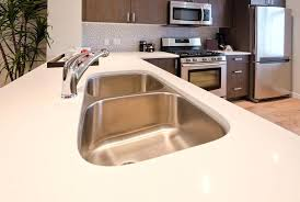 kitchen sink materials pros conskitchen and cons material meetly