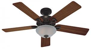 Hunter Ceiling Fans With Remote by Hunter The Astoria Ceiling Fan Model Hu 53057 In New Bronze