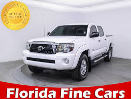 Used 2011 TOYOTA TACOMA PRERUNNER Truck For Sale In MIAMI, FL ... Preowned 2014 Toyota Tacoma Prerunner Access Cab Truck In Santa Fe Anatomy Of A Prunner Kibbetechs Chevy Silverado Hoonigan Chevrolet Colorado Build Raptor Offroad Insane Project 2012 Fab Fours Ch15v30521 23500 52018 Vengeance 2011 2500hd Diesel Powered 2wd Double V6 At Pickup 2015 Private Car Hilux Revo Pre Runner Stock