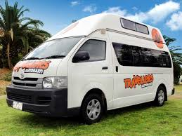 Hire Our Australian Campervans Backpacker Cars
