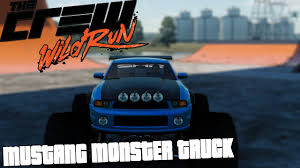 Mustang Monster Truck! - The Crew Wild Run - YouTube Radio Shack Zip Zaps Micor Rc Cars Spiderman Monster Truck Mustang Ford King Cobra 1978 Gta San Andreas Crazy 2 Mustang Monster Truck Wning Mach 1 Mp Races In Bigfoot No1 Original Rtr 110 2wd By Traxxas Shelby Gt500 Monster Truck For Spin Tires Maverick Ion Mt Wild Stang Trucks Wiki Fandom Powered Wikia Shelby Mustang Summit 4wd Blue Tra560764blue Hpi Baja 5r 1970 Boss Asphalt