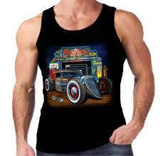 Velocitee Mens Vest Rat Rod Garage Hot Rockabilly 32 Ford Truck ... Vintage 70s Fords Haul Ass Novelty Tshirt Mens S Donkey Pickup Ford Super Duty Tshirt Bronco Truck In Gold On Army Green Tee Bronco Tshirts Once A Girl Always Shirts Hoodies Norfolk Southern Daylight Sales Mustang Kids Calmustangcom Rebel Flag Tshirts And Confederate Merchandise F150 Shirt Truck Shirts T Drivin Trucks Taggin Bucks Akron Shirt Factory The Official Website Of Farmtruck Azn From Street Outlaws Tractor Tough New Holland Country Store