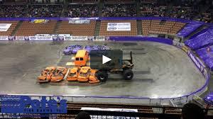 100 Monster Truck Verizon Center Jam 2015 Show Highlights On Vimeo