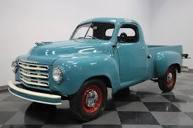 100 Studebaker Pickup Trucks For Sale 1953 Streetside Classics The Nations Trusted