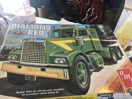 AMT 1:25 SCALE Diamond Reo Tractor Diesel Truck Model Kit - $38.55 ... Hemmings Find Of The Day 1949 Diamond T 201 Pickup Daily 1969 Reo Truck Model C 9042 Chassis Diagram Sales Brochure 1970 Diamond Day Cab Truck Tractor Model C11464dbl Vin C114 Df Pictures 1972 Reo For Sale 11 Historic Commercial Vehicle Club Giant In Seligman Az 143 Weissmetallicdunkelgrn 1971 A Photo On Flickriver 1973 6 200 Cold Start Youtube Help 12 Show 2015 Aths York Pa Video Dailymotion