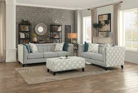 Tribecca Home Uptown Modern Sofa En Ingles How To Clean Suede Best