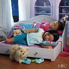 64 best slumber party images on pinterest american dolls