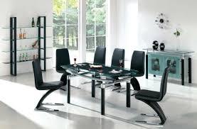 Dining Room Black Set Sets For Sale In Regarding Awesome Addition