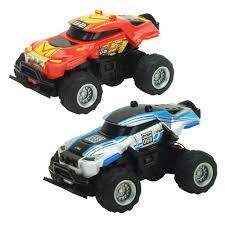 New Bigfoot RC Drift Car High Speed Mini Racing Car Remote Control ...