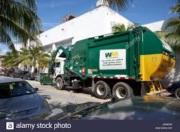 100 Waste Management Garbage Truck Stock Photos Stock