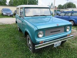 1969 International Scout 800 | Lovingly Restored 1st Generat… | Flickr 1969 Intertional Scout For Sale Classiccarscom Cc1100907 Ih Harvester Pickup Truck Upper Sandusky Oh Youtube 1600 Grain Truck Item Da0462 Sold Ma Cc C1640 Tipping Tray Wwwjusttruckscomau The Street Peep 1968 Travelall C1100 Loadstar Parts Your Transtar Co4070a Running Outback 19072015 Trucks The Complete History 800a Removable Top Great Project