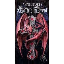 Mythic Tarot Deck Book Set by Eshop Tarot