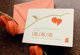 Unique Fall Wedding Invitations As An Additional Inspiration To Create Easy Remember Invitation 16