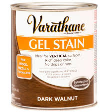 gel stain cabinets home depot varathane 1 qt walnut gel stain of 2 266338 the