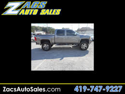 100 Lifted Trucks For Sale In Ohio Used Cars For Mansfield OH 44906 Zacs Auto S